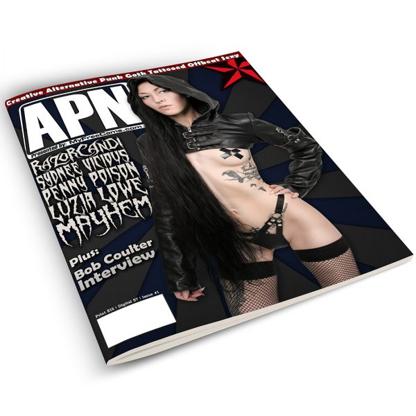 APN Magazine Print Issue 1