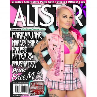 AltStar Magazine Marilyn Jane